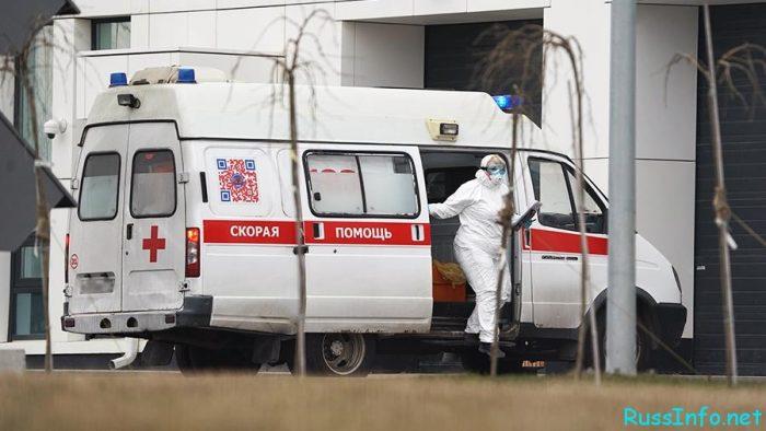 Последние данные о коронавирусе в Приморском крае на 04 мая 2020 года