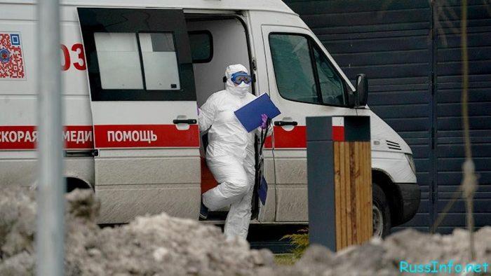 Последние данные о коронавирусе в Башкортостане 23 сентября мая 2020 года