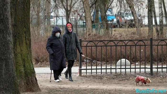 Последние данные о коронавирусе в Орловской области на 22 сентября 2020 года