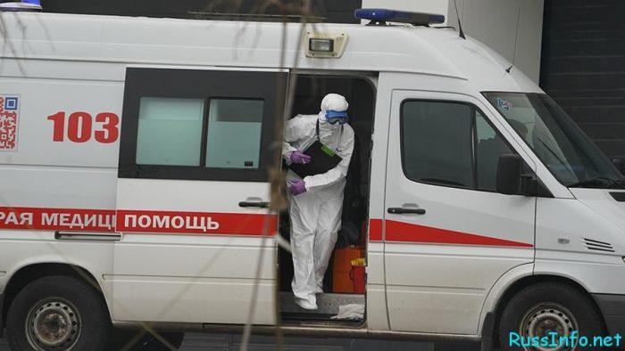 Последние данные о коронавирусе в Черноголовке на 30 мая 2020 года