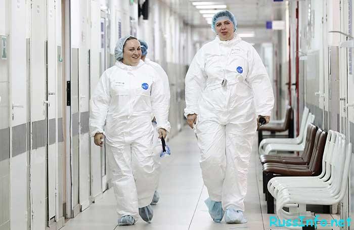 Последние данные о коронавирусе в Тюмени на 31 мая 2020 года