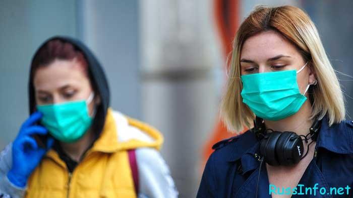Последние данные о коронавирусе в Выксе на 02 мая 2020 года
