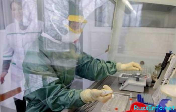 Последние данные о коронавирусе в Йошкар-Оле на 29 мая 2020 года