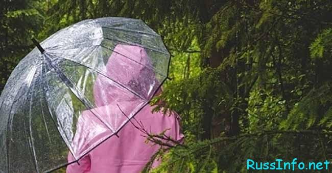 Погода в июне в Казахстане