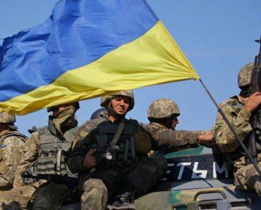 Когда закончится война на Украине?