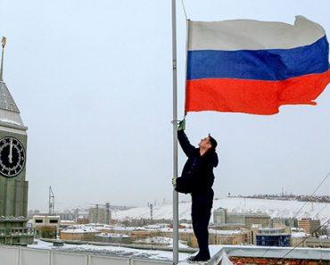 Возможен ли распад России в 2021 году