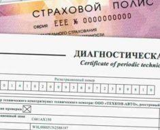 Стоимость ОСАГО в РФ в 2021 году