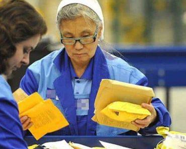 Работающие пенсионеры в России