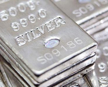 Цена на серебро в России в 2021 году