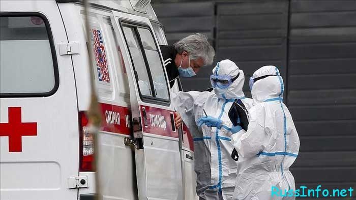 Последние данные о коронавирусе в Дмитрове на 13 октября 2020 года