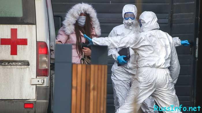 Последние данные о коронавирусе в Лобне на 16 октября 2020 года
