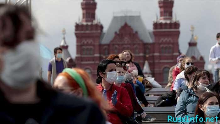 Последние данные о коронавирусе в Солнечногорске на 13 октября 2020 года