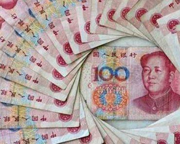 Курс юань на 2021 год