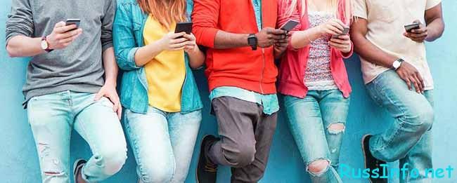 Новинки мобильных телефонов в 2021 году