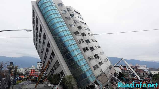 Землетрясения в Казахстане в 2021 году