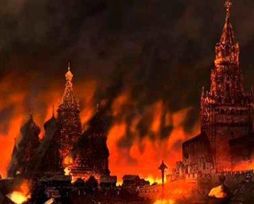 Будет ли революция в России в 2021 году