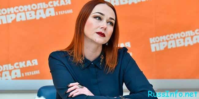Экстрасенс ведьма Ольга