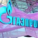 Цены акций Газпрома в 2021 году