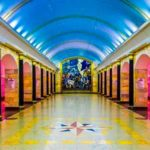 Стоимость метро в Санкт-Петербурге с 2021 года