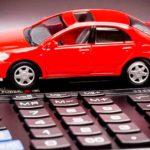 Налог на транспорт в Казахстане 2021 года