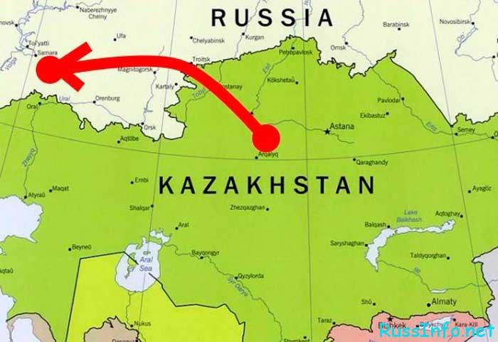 Госпрограмма переселения в Россию из Казахстана на 2021 год