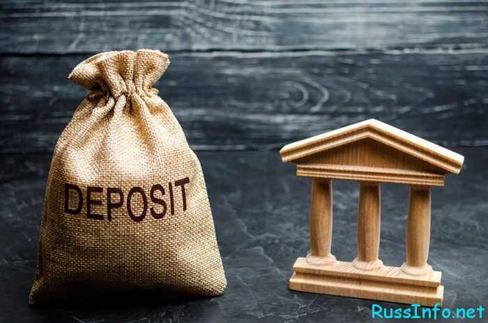 Депозиты банков в Казахстане 2021 года