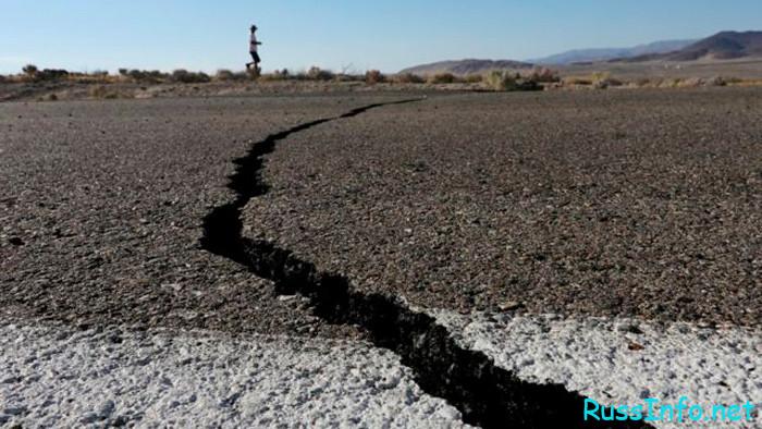 Возможные землетрясения на ноябрь 2021 года в Казахстане