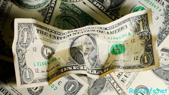 Что ожидает доллар в 2022 году в России, курс рубль к доллару?