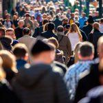 Численность населения Беларуси на 2021 год