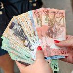 Средняя зарплата в Беларуси в 2021 году