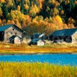 Погода на сентябрь 2021 года в Казахстане