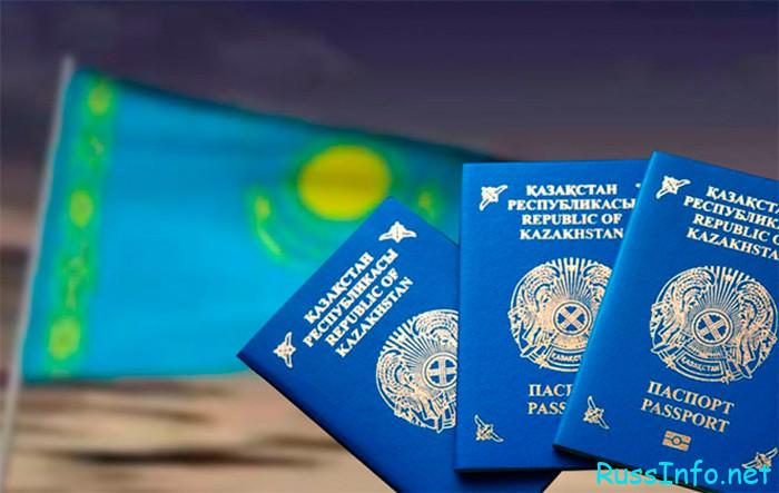 В какие страны нужна виза для граждан Казахстана в 2021 году?