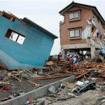 Возможные землетрясения на октябрь 2021 года в Казахстане