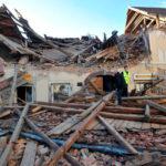 Прогноз землетрясений в сентябре в Казахстане