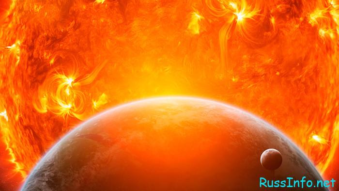 Намечается ли конец света в 2022 году?