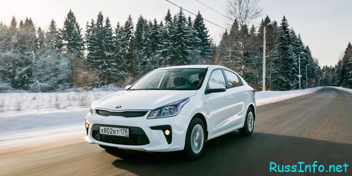 Бюджетные автомобили 2022 года в России